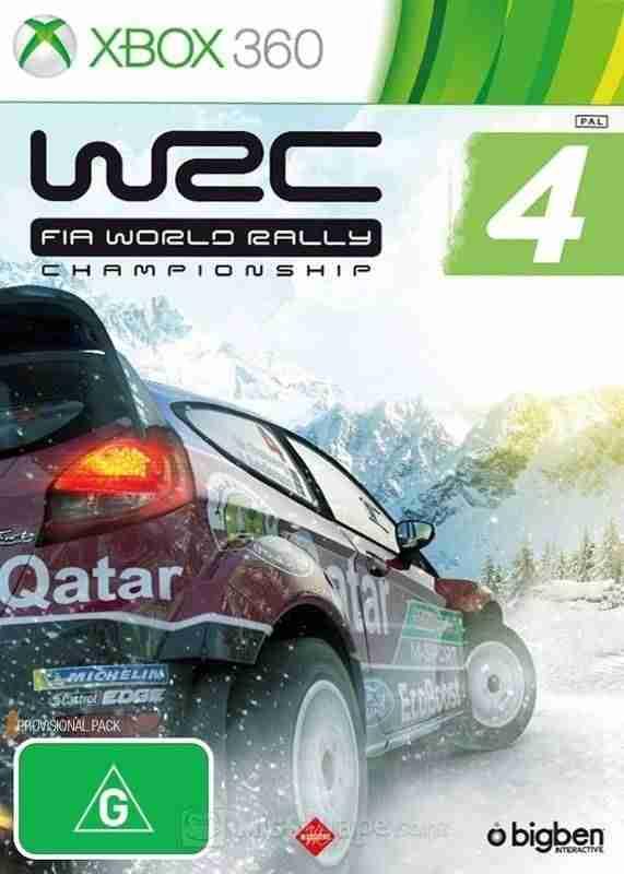 Descargar WRC 4 FIA World Rally Championship [MULTI][Region Free][DEMO][P2P] por Torrent